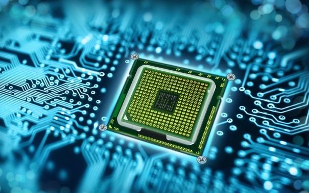 Новый чип IBM потребляет в 176 тысяч раз меньше электроэнергии