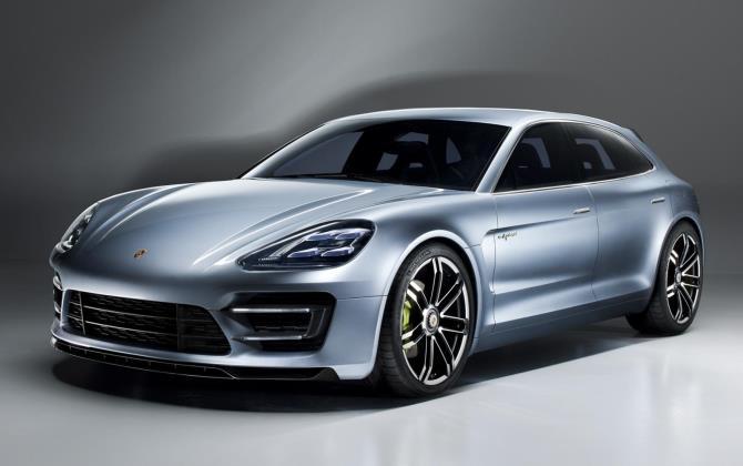 Porsche выпустит автомобили на электричестве и водороде