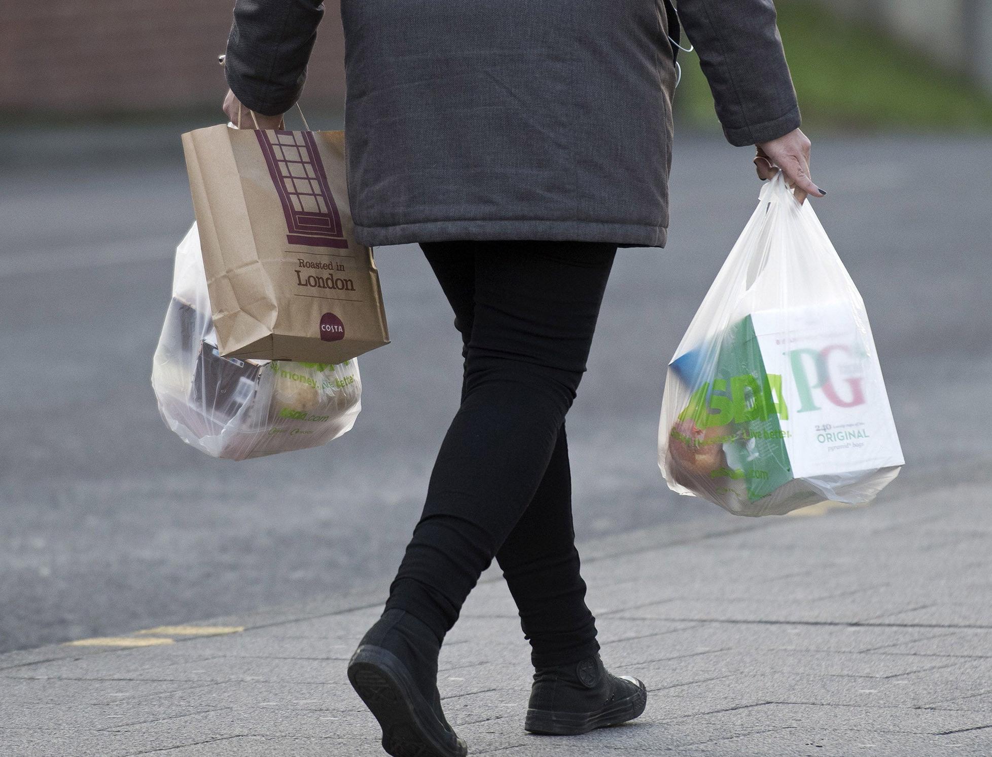ВЦИОМ: 85% россиян готовы отказаться от пластиковых пакетов
