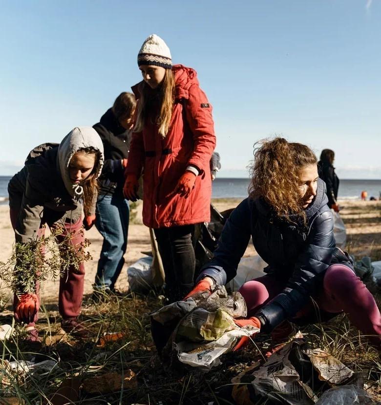 Жителей Балтийского региона научат проводить экологические соревнования