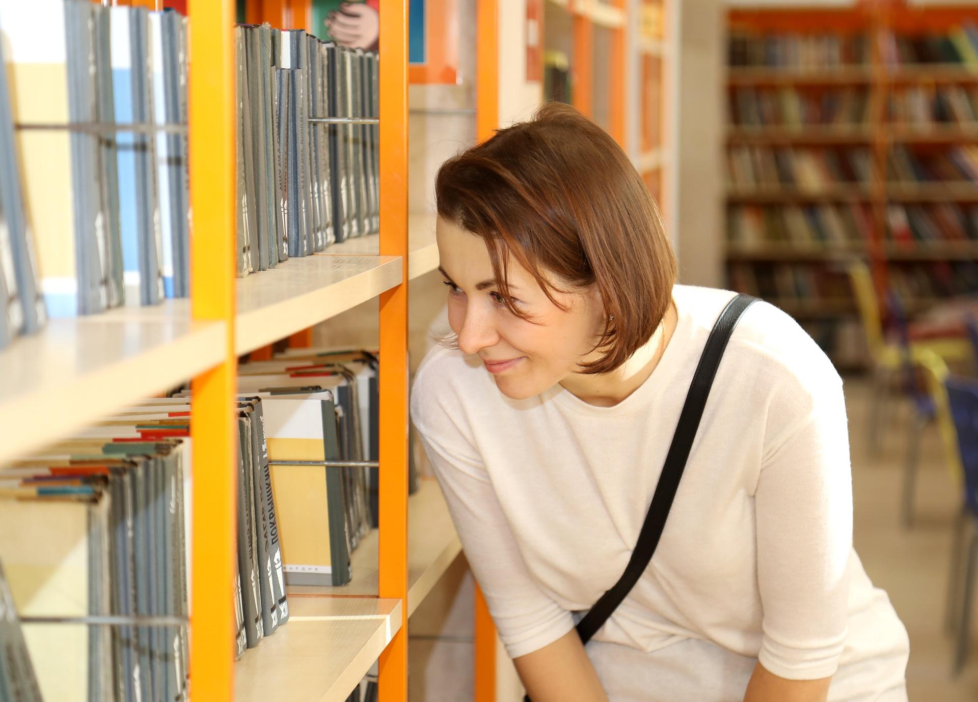 Списанные библиотечные книги бесплатно раздадут всем желающим