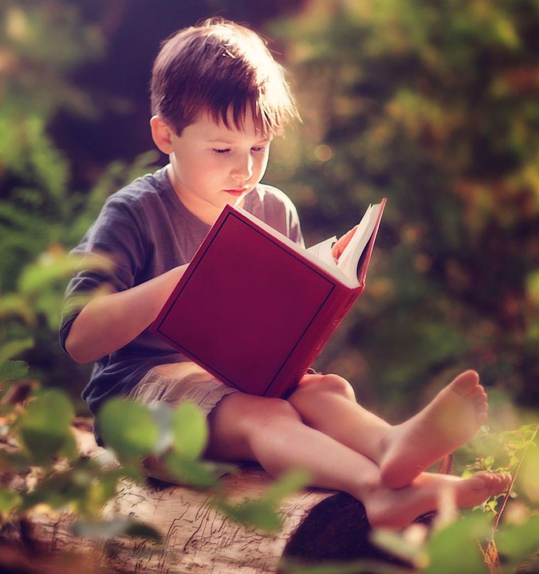 Экология для детей: 5 полезных книг