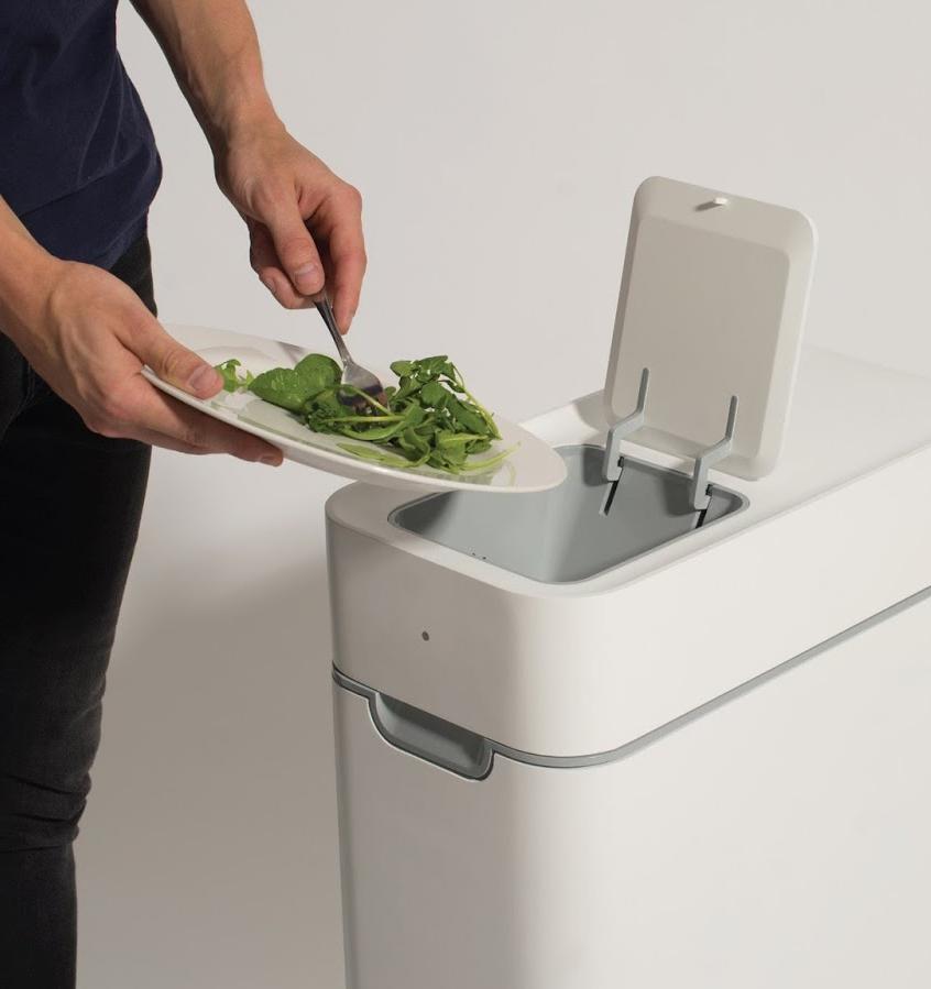 Городское компостирование: что делать с органикой в квартире