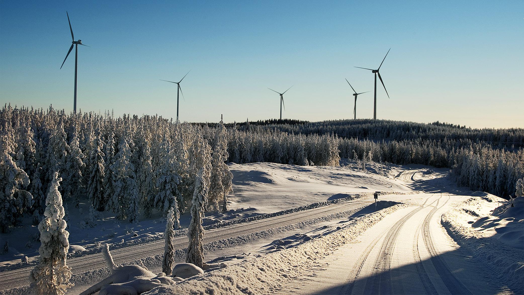 Швеция первой в мире полностью откажется от нефти и газа