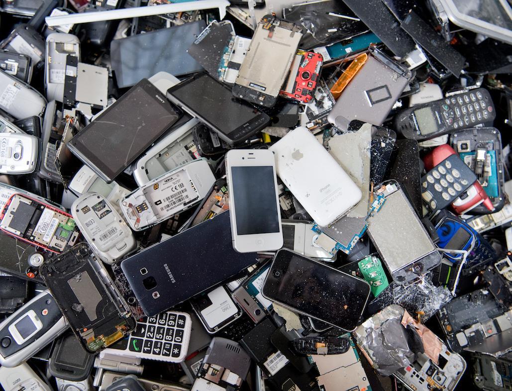 На вебинаре расскажут о последствиях воздействия электронных отходов на здоровье детей
