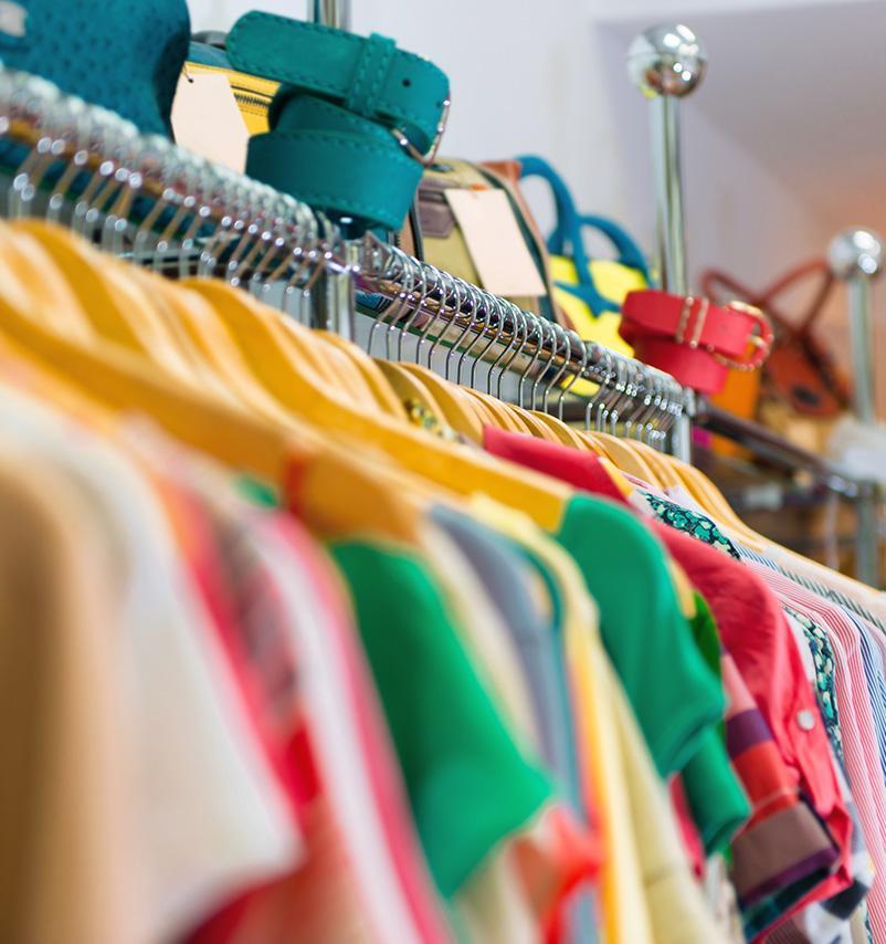 Благотворительный магазин «Экологично» открылся в Казани