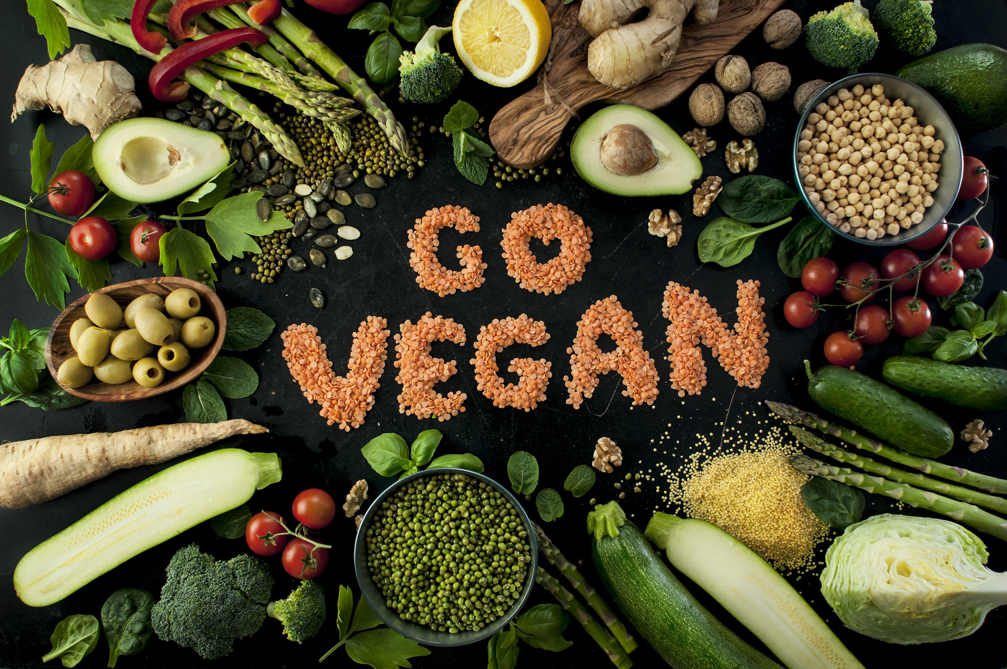 Большой вегетарианский фестиваль пройдет в Москве
