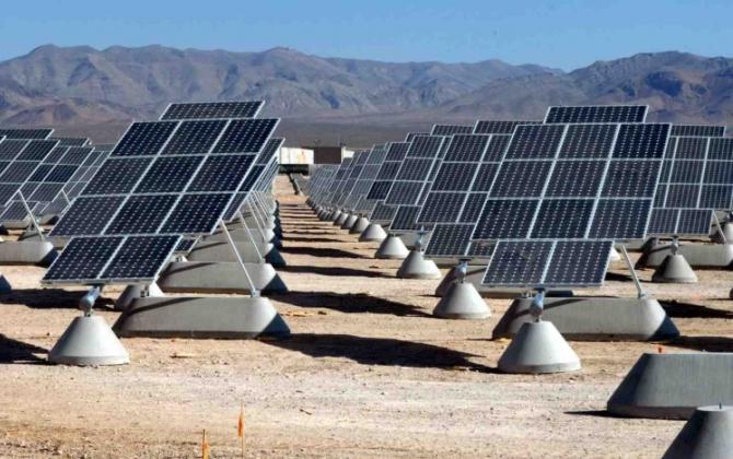 Выпускник из Башкирии разработал идею овощехранилища на солнечной энергии