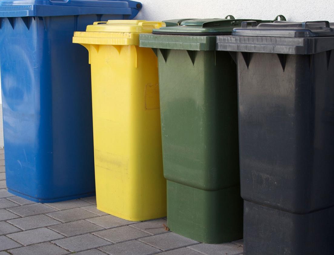 В Санкт-Петербурге стартует проект по раздельному сбору отходов