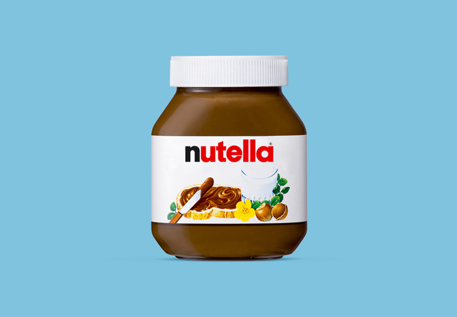 Производитель Nutella получил экологическую премию от WWF