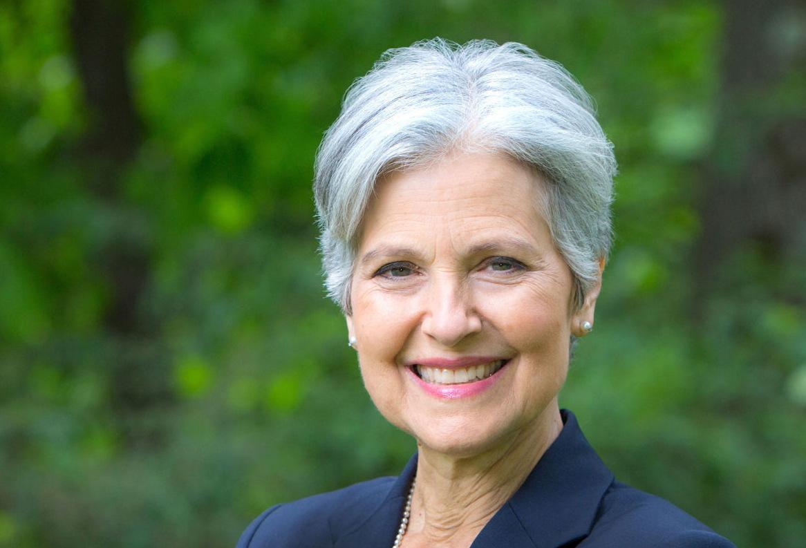 Что нужно знать о кандидате в президенты США от Партии Зеленых