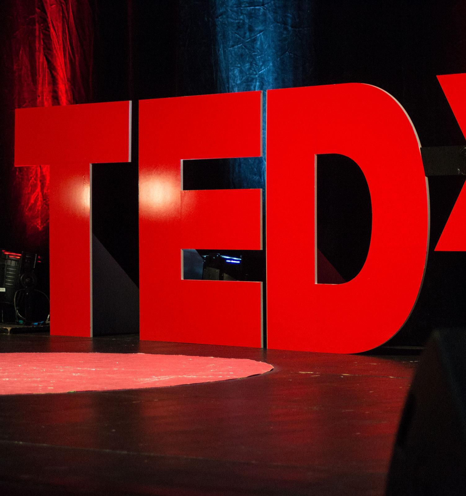 Спикеры TEDx будут искать решение проблем окружающей среды