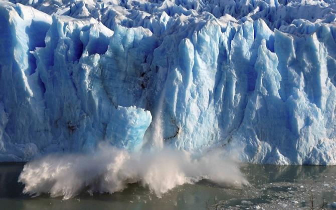Глава Минприроды рассказал о последствиях изменения климата для России
