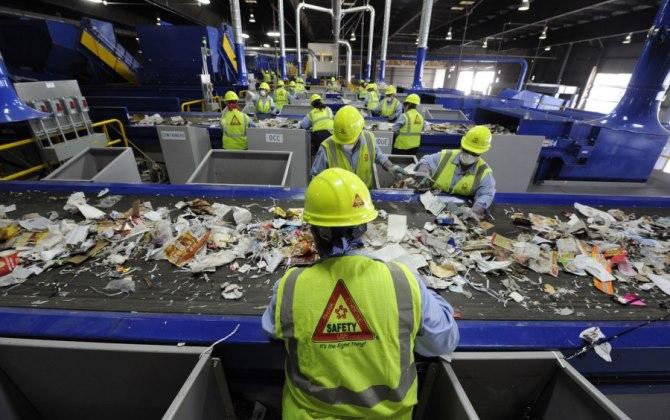 В Москве расскажут о технологиях утилизации отходов