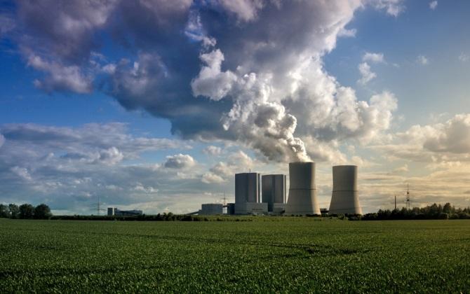 Россия может снизить уровень выбросов парниковых газов на 25-30% к 2030 году