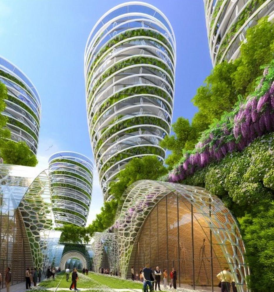 Экоактивисты о будущем: мыслить дальше мусорного ведра