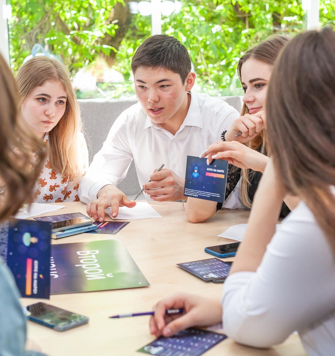 На вебинаре расскажут о том, как организовать «зеленую» школу