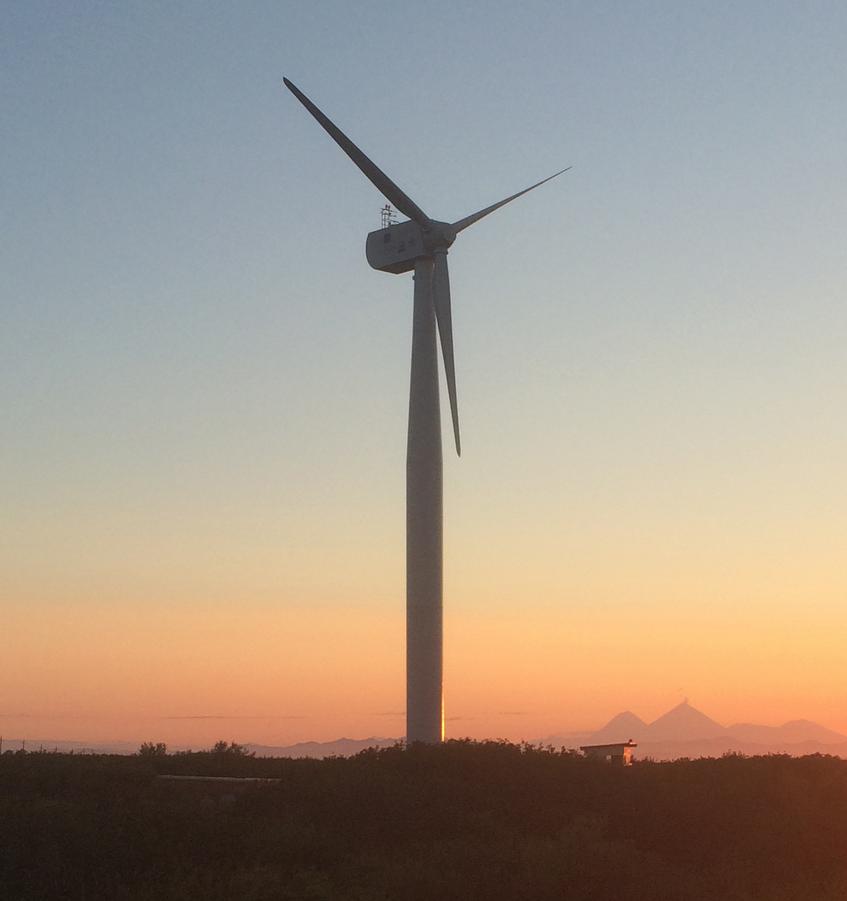 Треть энергетики Камчатки переведут на возобновляемые источники