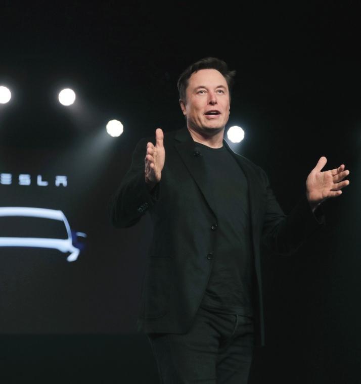Шесть секретов успеха основателя Tesla Илона Маска
