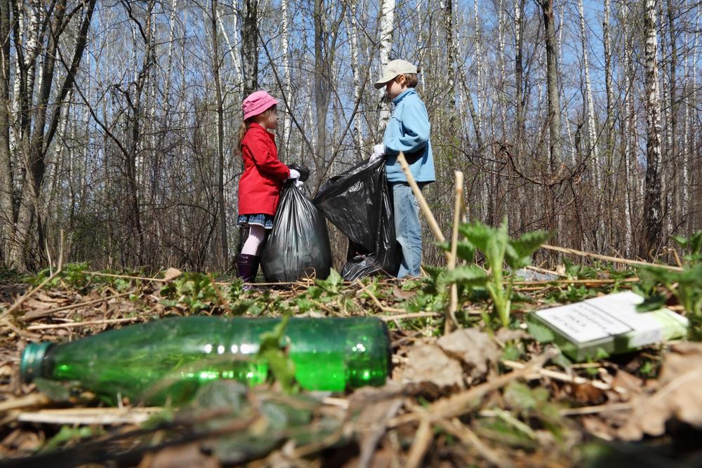 Всероссийский экологический субботник пройдет 29 апреля