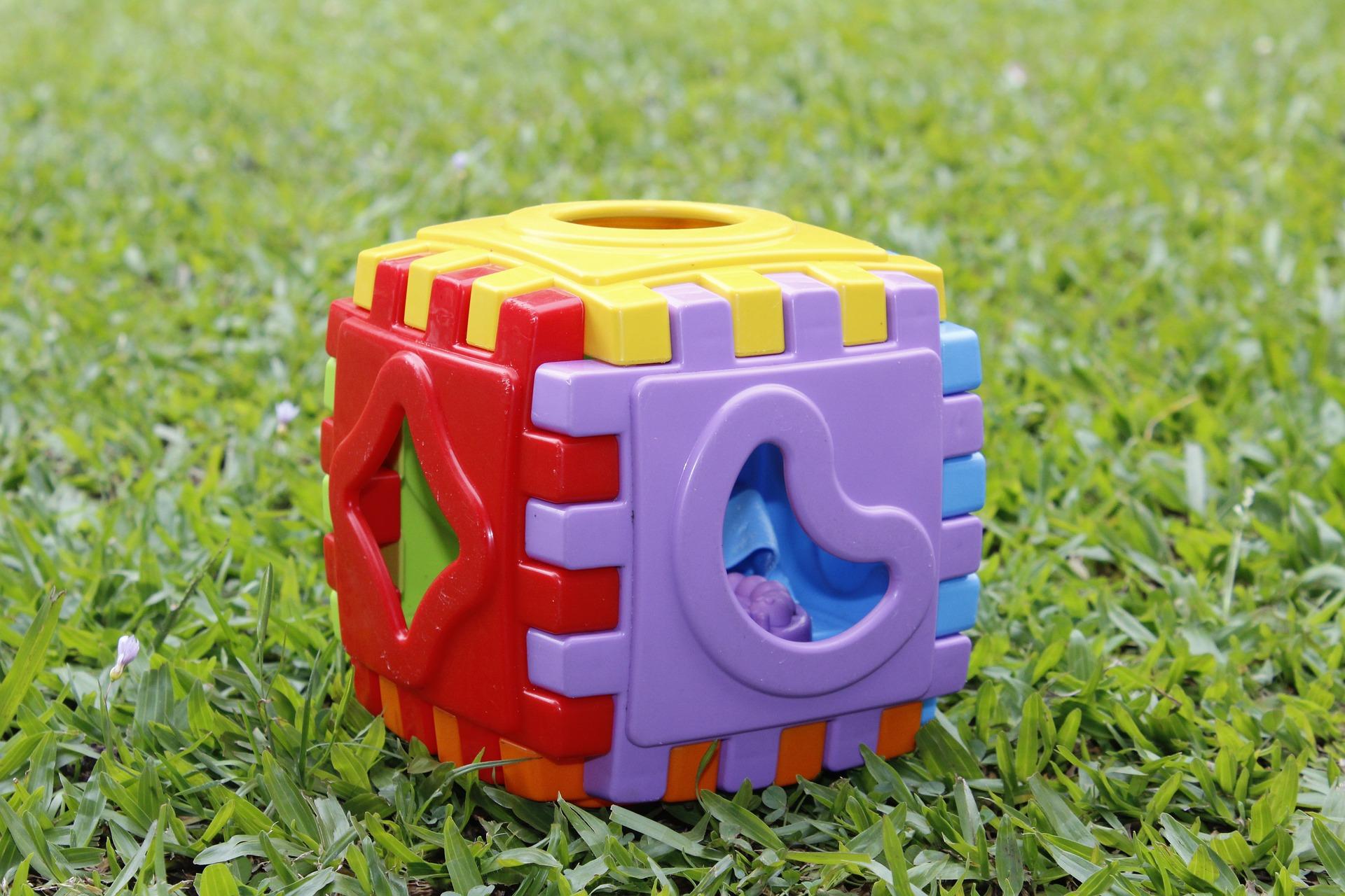 Гринпис проверит на экологичность и безопасность детские игрушки