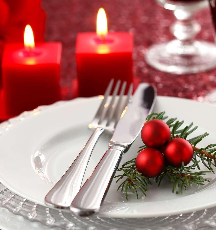 5 экологичных блюд для новогоднего стола