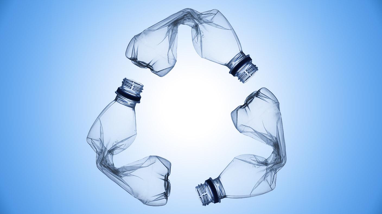 Ссылка дня: как Германия борется с пластиковыми отходами