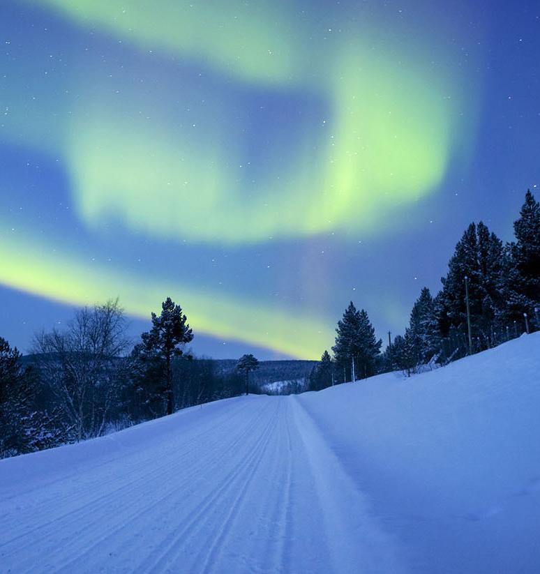 Финляндия планирует переход на возобновлямые источники энергии