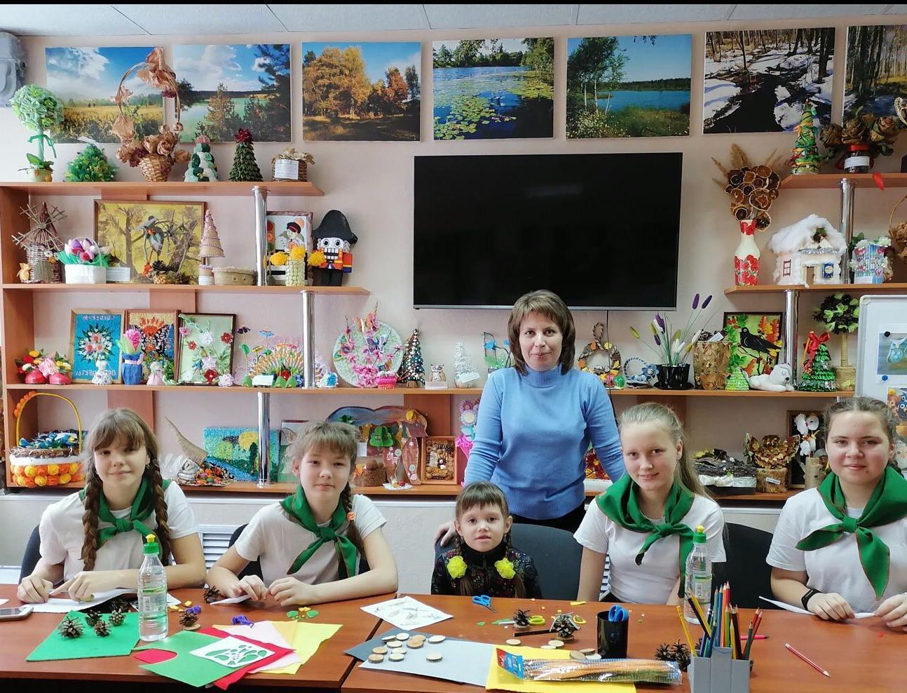 Объявлены лучшие экоучителя России