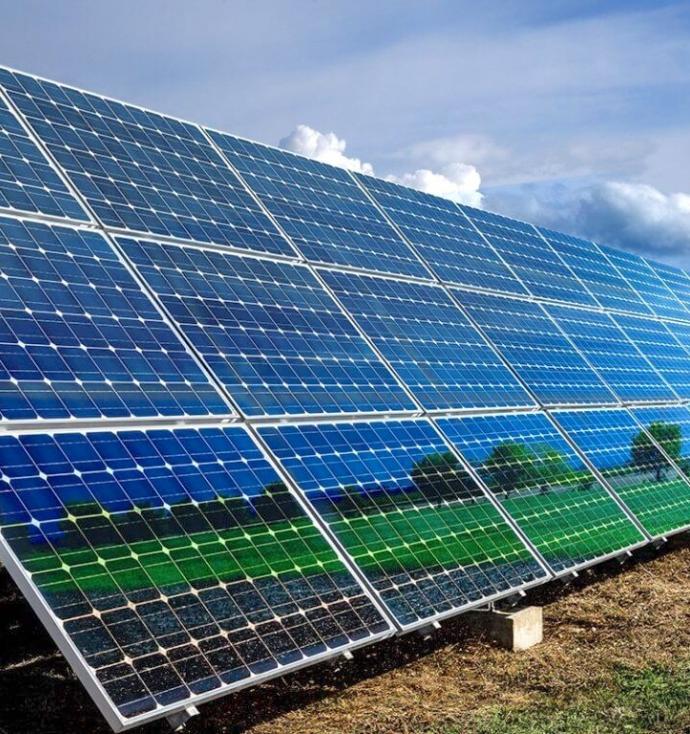 Украина поставила задачу к 2030 году сократить выбросы СО2 на 65%