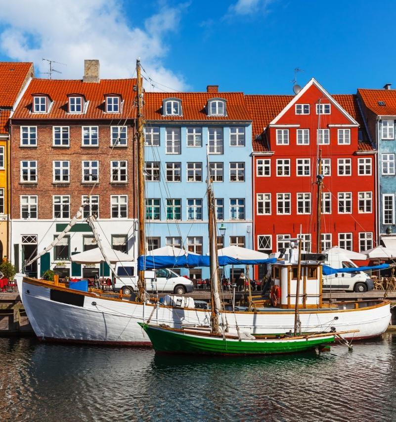 В Дании предлагают ввести налог для защиты окружающей среды