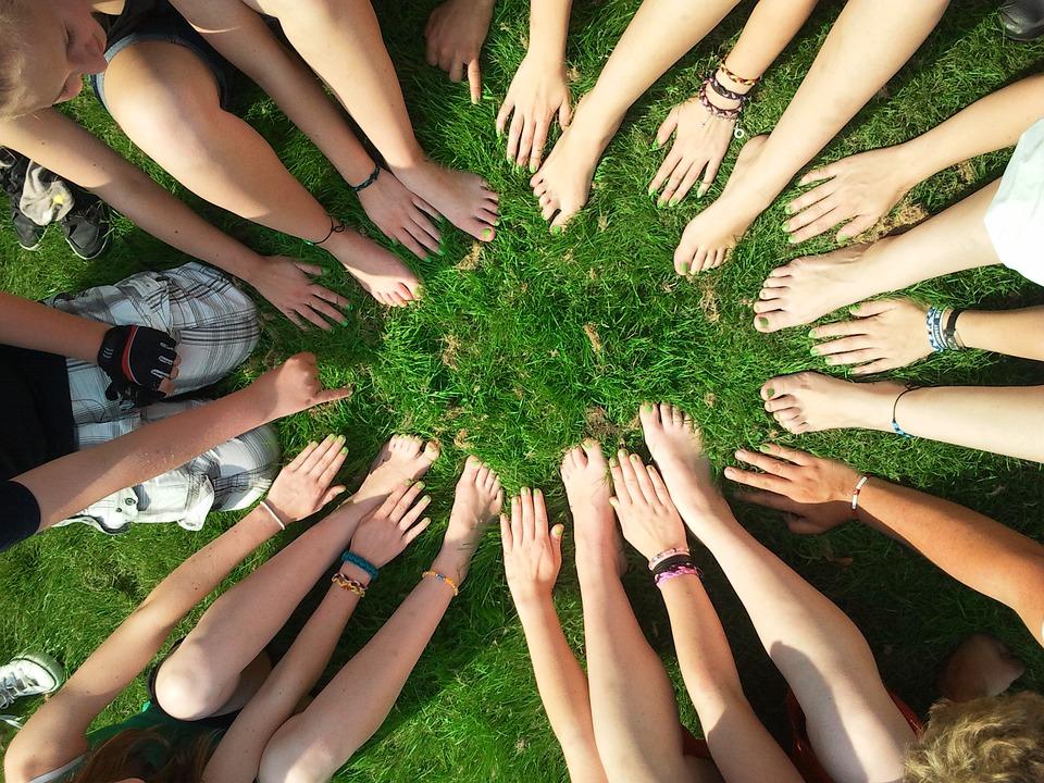 Гете-Институт приглашает принять участие в летнем экоконкурсе