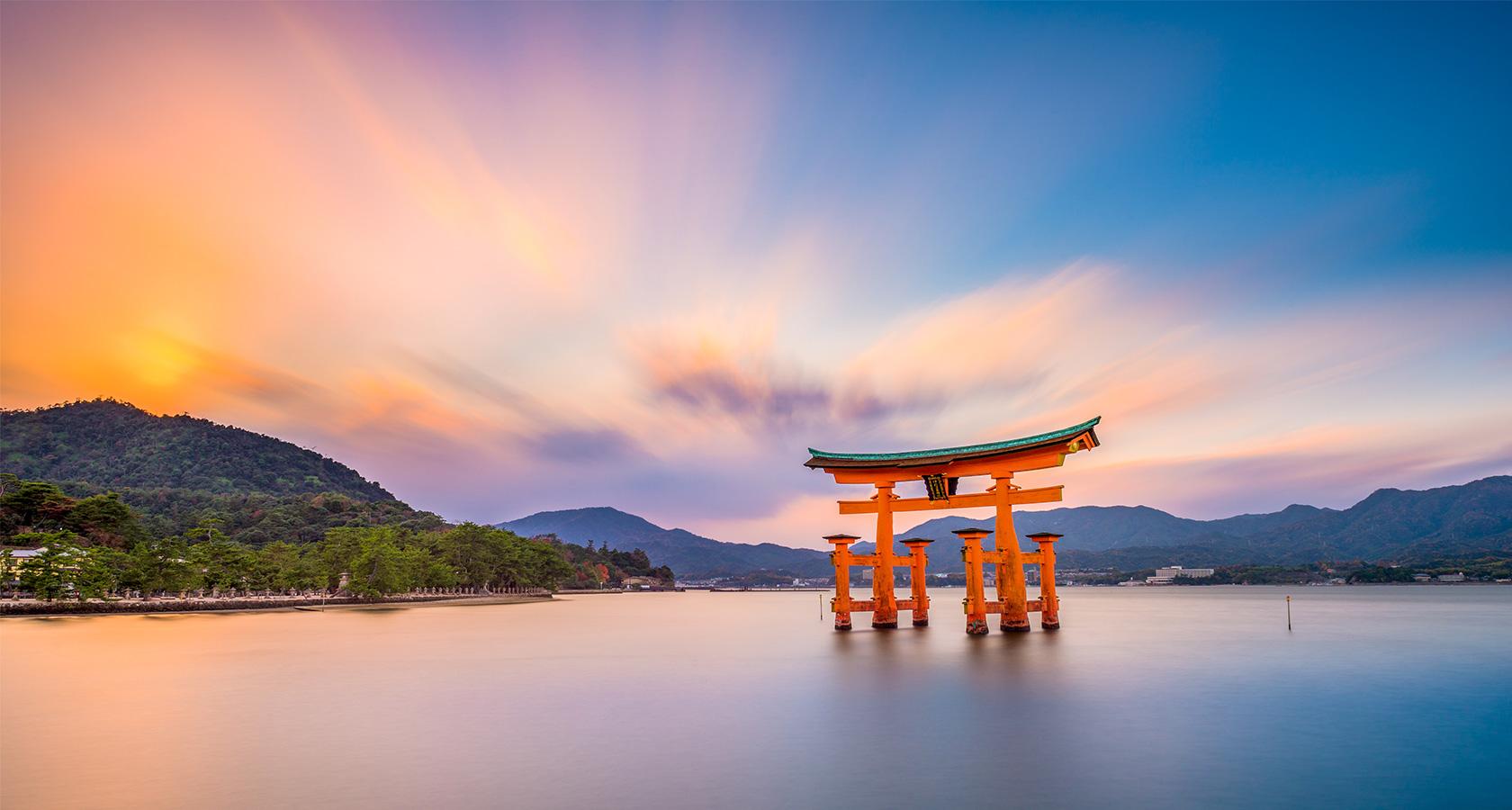 Япония приняла экологическую стратегию для борьбы с изменением климата