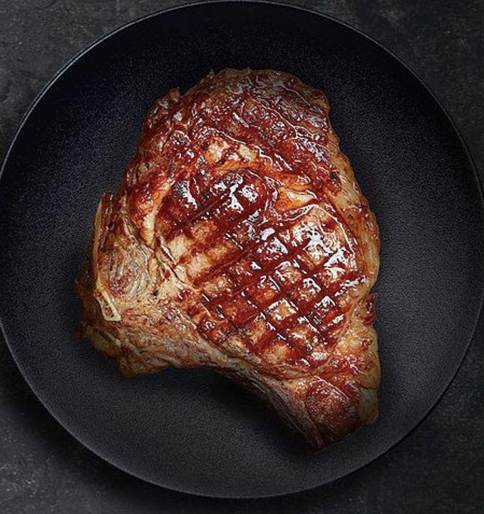 Веганское мясо напечатают на 3D-принтере