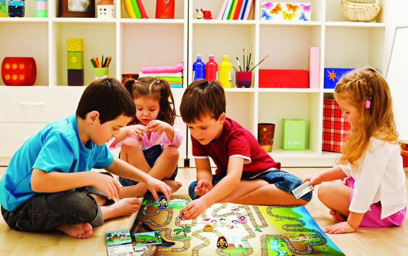 Журнала Recycle и Министерство экологии проведут детскую игротеку