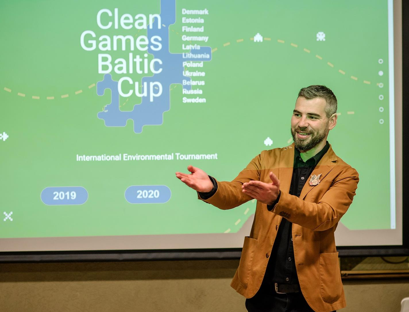 Дмитрий Иоффе о том, как привлечь россиян и европейцев к волонтерским уборкам мусора