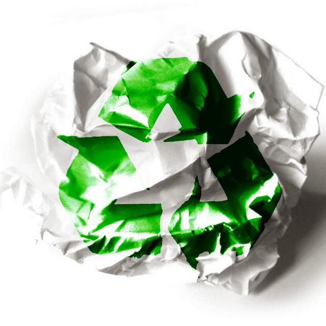 10 уникальных вещей из переработанного мусора