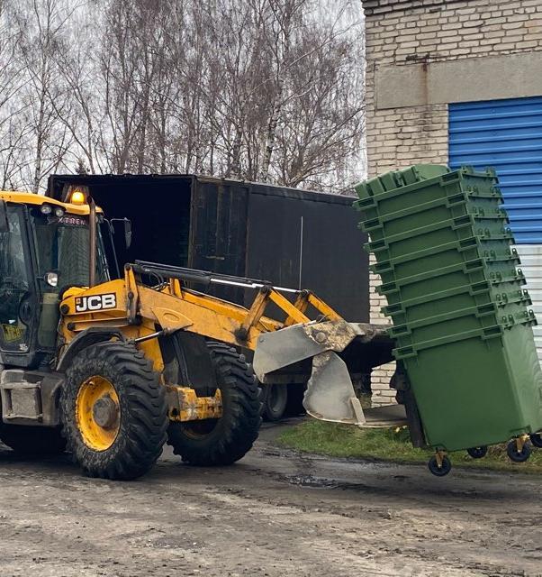 В Калининградской области построят мусороперерабатывающий завод