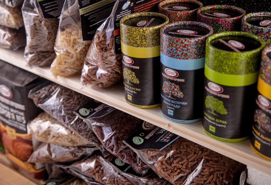Зачем продуктам питания нужна новая маркировка