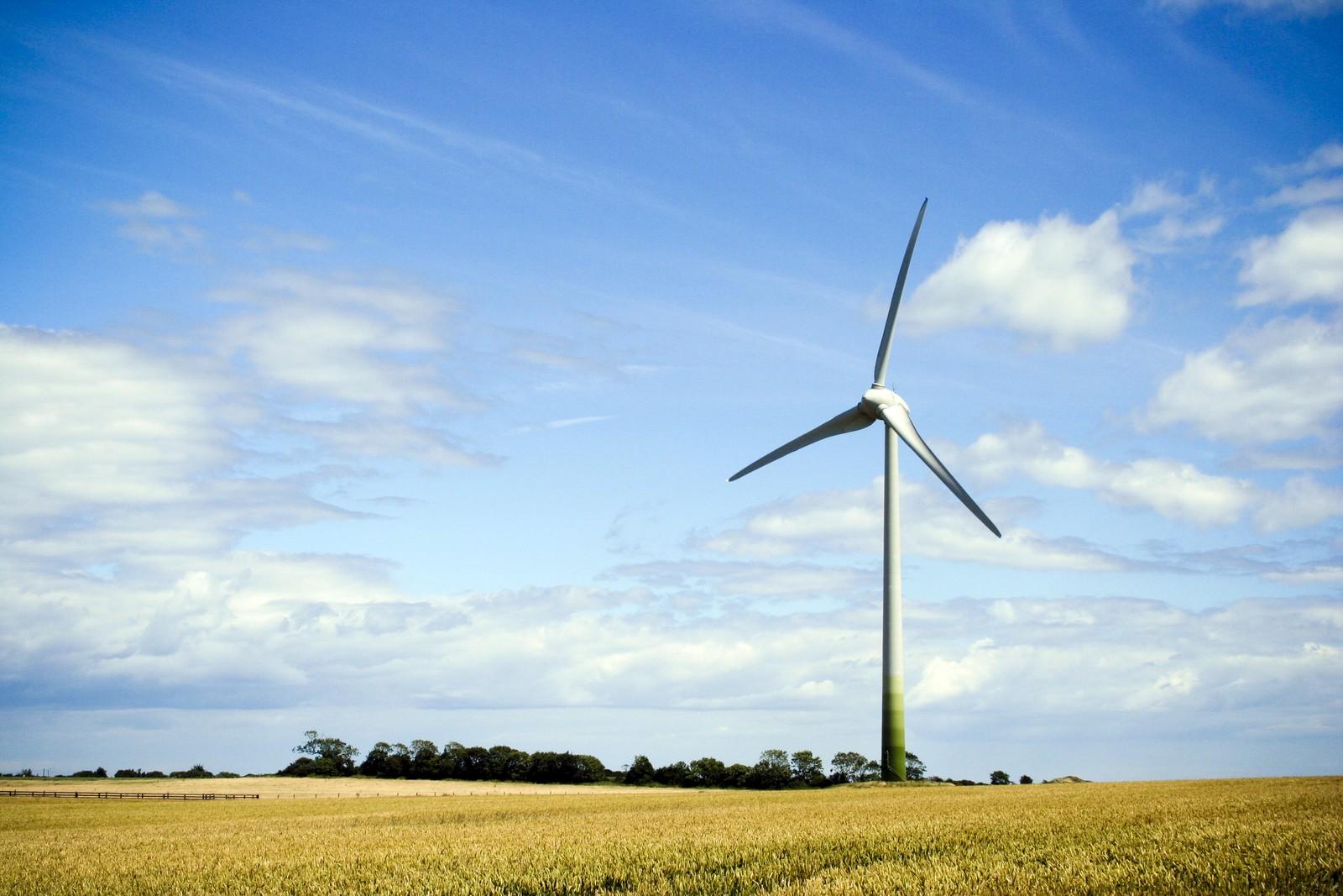 Регион Австрии полностью перешел на возобновляемую энергию