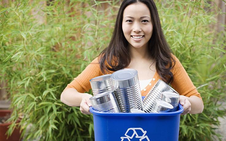 10 смешных и красивых рекламных роликов о сортировке мусора