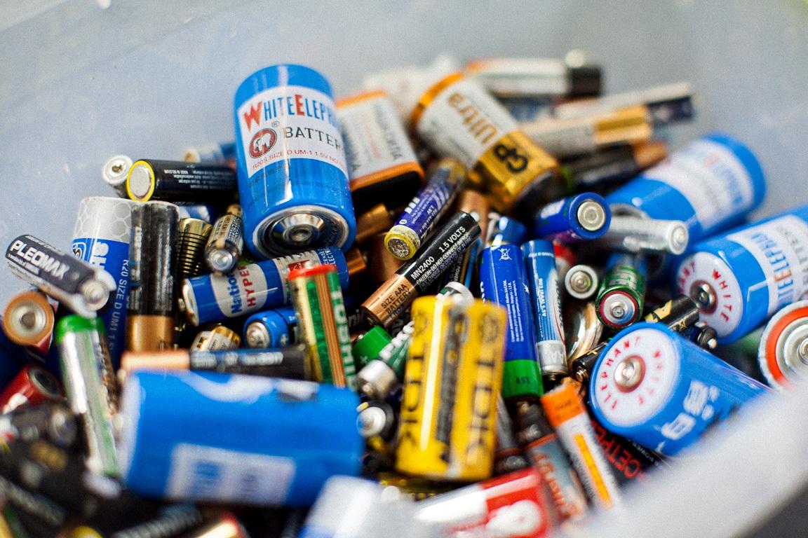 Журнал GEO дарит годовую подписку за сдачу батареек на переработку
