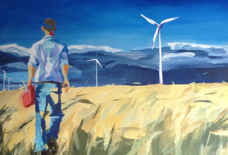 12 картин об альтернативных источниках энергии