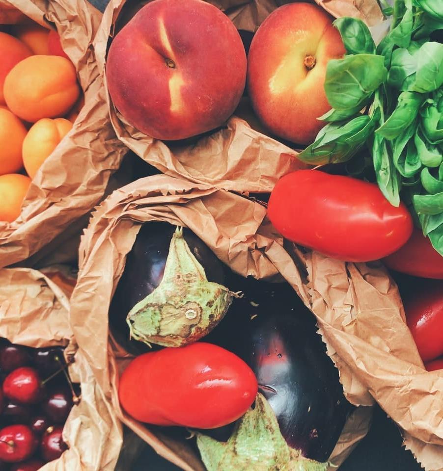 Вопрос дня: как сократить количество пищевых отходов в офисах