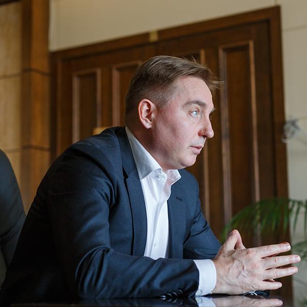 Интервью с министром экологии Москвы: что мешает начать сортировать мусор