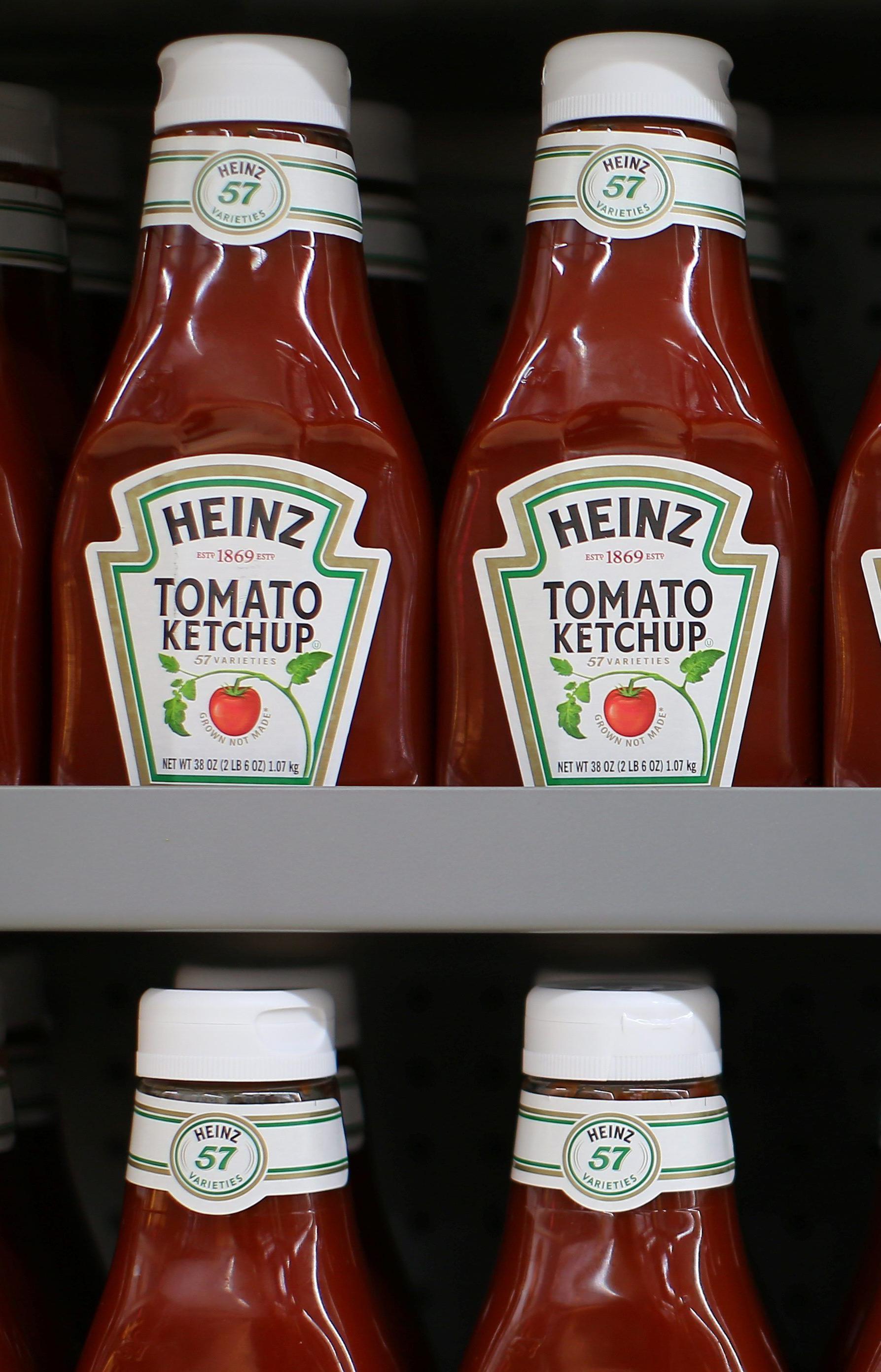 Heinz будет выпускать соусы в перерабатываемой или биоразлагаемой упаковке