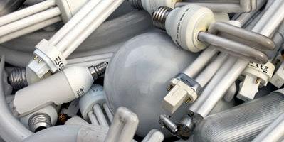 Куда сдавать на утилизацию ртутные лампочки