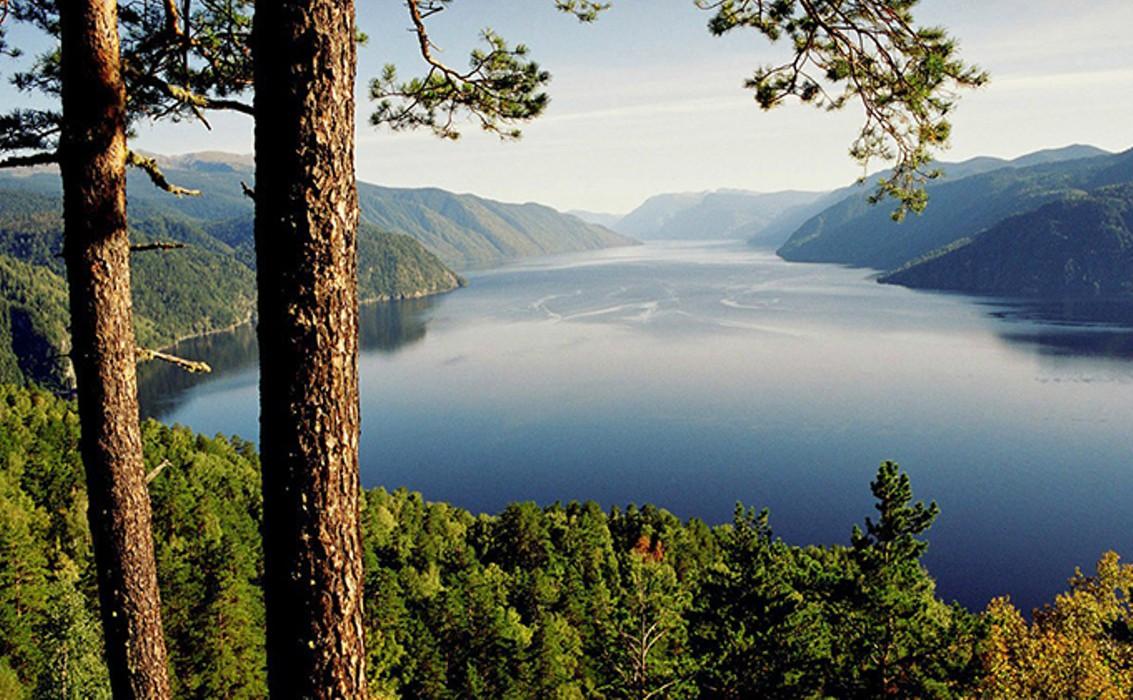В России будут развивать экологический туризм