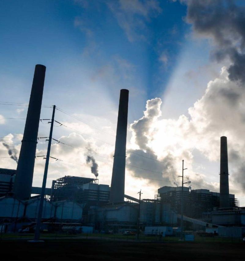 Нефтегазовые компании снизят выбросы парниковых газов к 2025 году