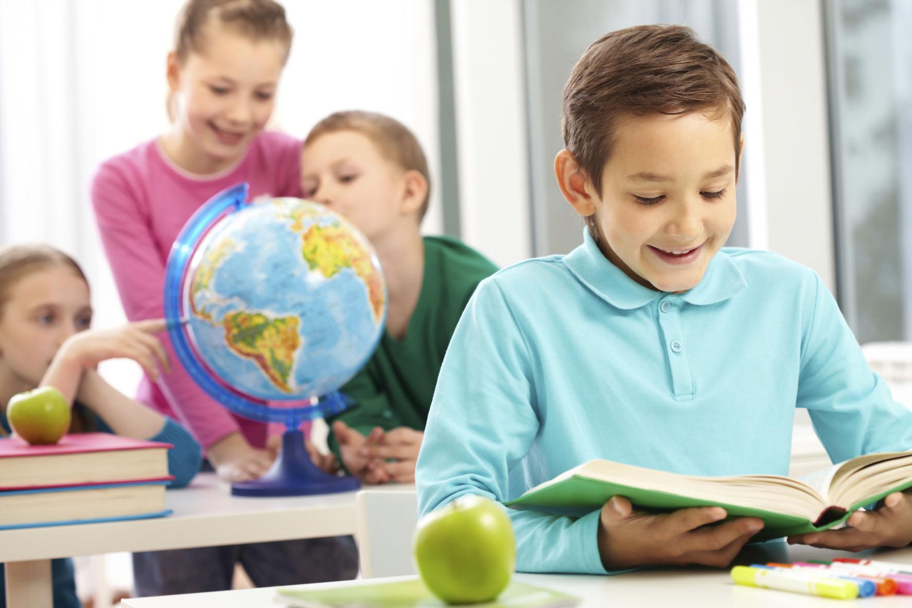 В российских школах могут ввести обязательные уроки экологии